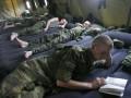 По всей России пройдут масштабные сборы военных запаса