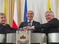 В Польше считают, что ЕС будет сильнее с Украиной