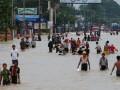 В Мьянме при сходе оползня погибли 23 человека