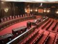 Конституционный суд РФ принял запрос Путина о проверке договора с Крымом