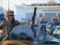 В Одесской и Львовской областях начались украинско-американские учения