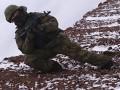 В оккупированном Крыму более 1000 военных РФ проходят боевую подготовку