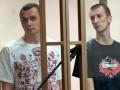 Amnesty International требует от РФ отпустить Сенцова и Кольченко