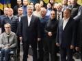 Порошенко записал обращение по итогам Минска