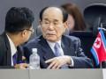 Исторический визит: формальный глава КНДР приедет в Южную Корею