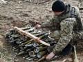 Матиос сообщил о захваченной на Донбассе боевой технике РФ