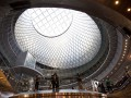 Станция Золотые ворота попала в рейтинг самых красивых станций метро в мире