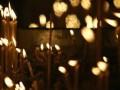 В Житомире из-за массовой скупки свечей к