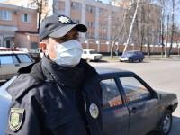 Житель Миргорода отказался сдавать тест на COVID-19 и подался в бега