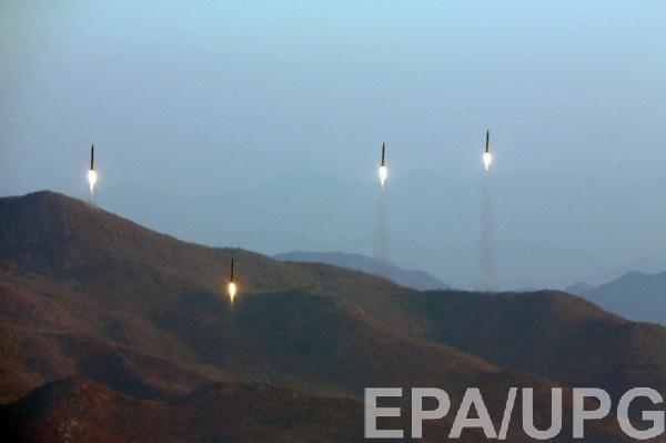 Планируется увеличить дальность ракет до 9 тысяч километров