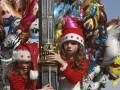 Индекс Рождества: в США инфляцию измерили с помощью подарков