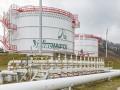 В Украину начала поступать чистая российская нефть