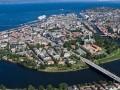Названы самые дорогие города мира по стоимости товаров и услуг