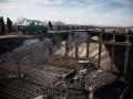 Блокада Донбасса: что будет с экономикой Украины