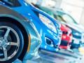 В Украине выросли регистрации растаможенных авто