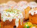 Что покупали украинские госучреждения к пасхальным праздникам