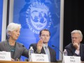 Переговоры с Украиной идут, достигнут значительный прогресс - МВФ
