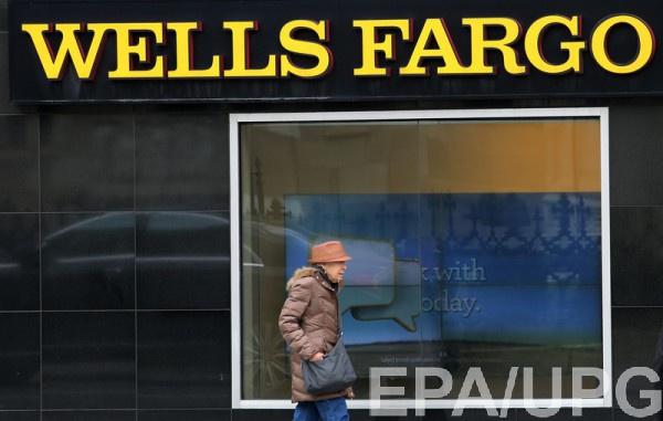 Wells Fargo уже не первый год лидирует в рейтинге