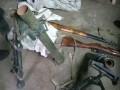 В Одесской области у мужчины изъяли три миномета