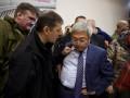 Итоги 10 декабря: Неудачная отставка мэра Запорожья и перестрелка в Николаеве