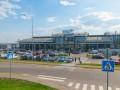 "Аэропорт ""Киев"" заминировали второй раз за два дня"