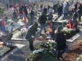В Армении назвали число погибших в Карабахе