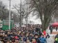 В Беларуси продолжаются протесты против