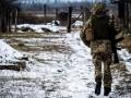 В зоне проведения ООС ранены двое военных ВСУ