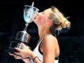 Порошенко поздравил теннисистку Костюк с победой в Австралии