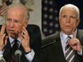 Украинские общественники пожаловались Байдену и Маккейну на власть