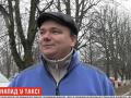 Таксисты пришли на помощь коллеге и спасли его от смерти в Сумской области
