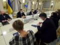 Зеленский с послами стран G7 обсудил санкции СМИ