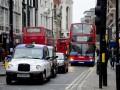 Самая загрязненная улица в мире найдена в Лондоне