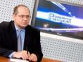 Главреда запорожской телекомпании насмерть сбила иномарка на пешеходном переходе