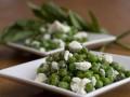 Чудо гороховое. Рецепты блюд из зеленого горошка