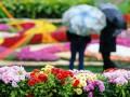 В Украину возвращается теплая погода