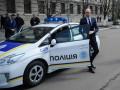 В Украине создается Национальная полиция - Яценюк