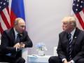 Нам нужно обсудить Украину: Трамп анонсировал встречу с Путиным