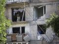 В Донецке почти тысяча домов остаются без света