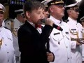 Отстраненный от Евровидения сирота спел Смуглянку на дне Одессы