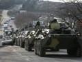 Порошенко назвал количество российской техники на Донбассе