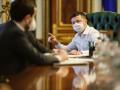 У Зеленского нашли причину роста случаев COVID в последние дни