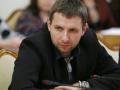 Парасюк опровергает, что протаранил Audi A6 во Львове
