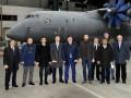 Известно, когда подпишут контракт на строительство Ан-178