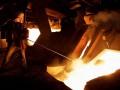 В Украине снова начало падать промпроизводство