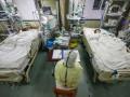 В провинции Хубэй число жертв вируса достигло 1310