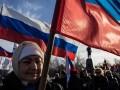 Более половины россиян плохо относятся к Британии