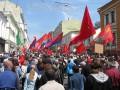 Харьковский горсовет потребовал запретить первомайскую акцию коммунистов