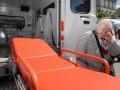 Ежегодно в Украине умирают более 700 тысяч граждан