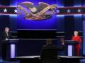 Судьба Америки: Самое главное с дебатов Клинтон и Трампа